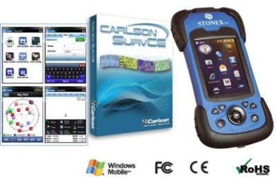 Geodetski GPS S8