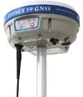 Geodetski GPS Stonex S9IIIN